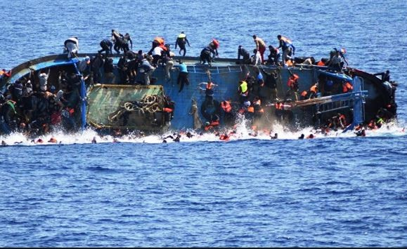 30 African migrants including five women and children drown near Yemen