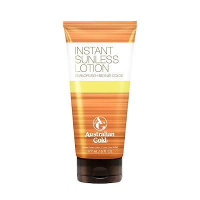 Australian Gold Instant Sunless Tanning Lotion