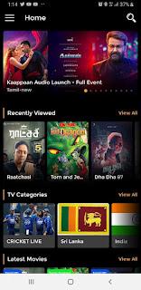 KingoTV Mod Apk