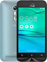 Instal TWRP Dan Root Asus Zenfone Go X009DA Mode Fastboot