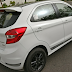 Ford Figo 1.2 2015 Genuine Low Kms With Airbags