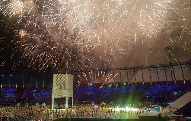 L'ACNOA décerne la décoration de l'ordre de mérite olympique africain au Roi Mohammed VI