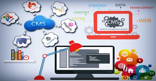 نظام-ادارة-المحتوى-للمواقع-الالكترونية