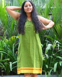 Malayalam actress Anumol latest hot saree photos Navel Queens