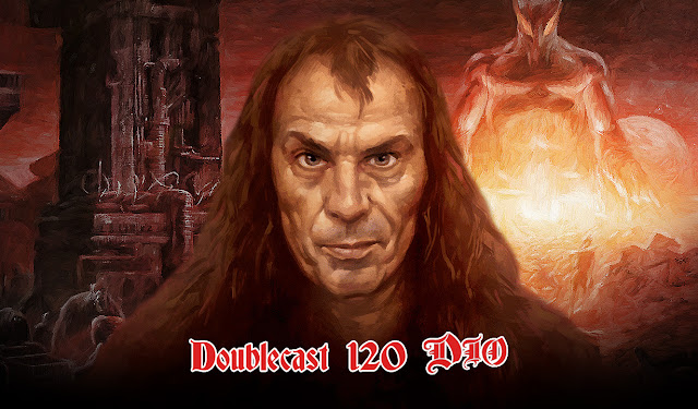 Doublecast 120 - Ronnie James Dio