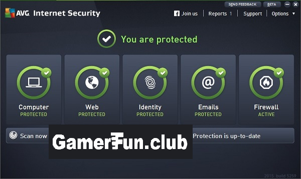 3 Anti-Virus programs Download one of the programs to protect yourself