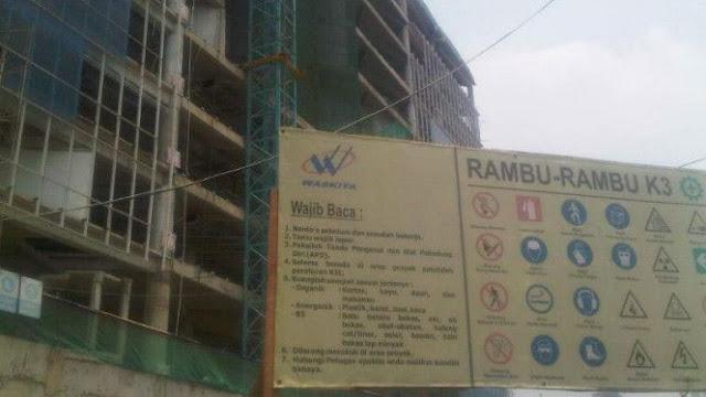 Banyak Proyek Belum Bayar, Waskita Karya Rugi Rp1,1 triliun