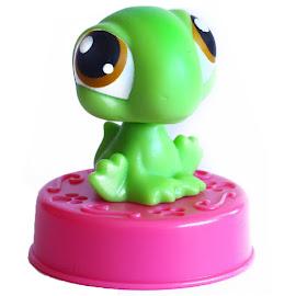 Littlest Pet Shop Special Salamander (#164) Pet