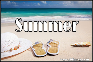 Hot Summer Status and Quotes
