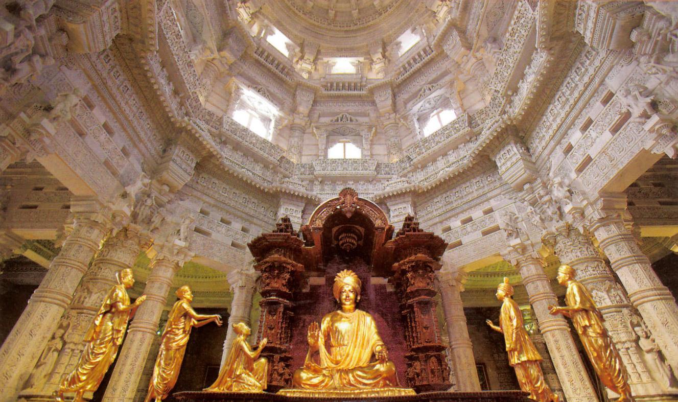 Lord Swaminarayan Akshardham