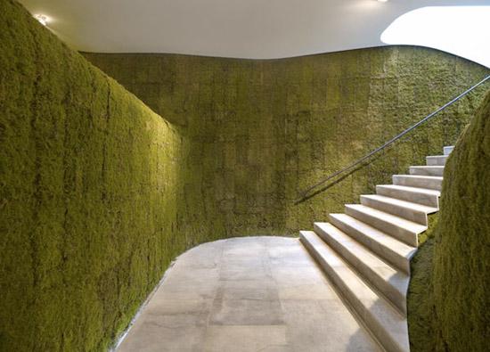 IRBOB SEVENFOLD: living walls wallpaper
