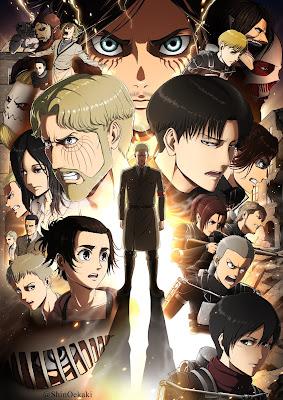Attack On Titan Season 4 Download   Attack On Titan Final Season Episode 4 English Sub/Dub ...