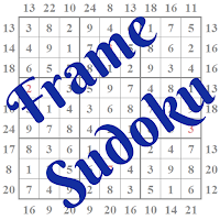 Frame Sudoku