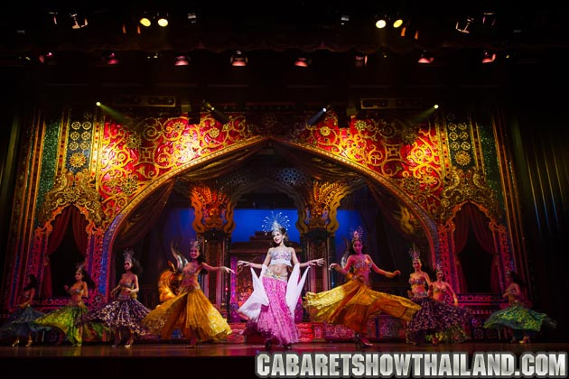 ALCAZAR SHOW PATTAYA THE BEST CABARET SHOW IN PATT