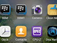 Cara Mudah Install Dual BBM di Android
