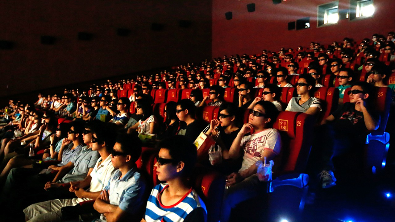 Cinema China