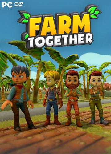 โหลดเกมส์ Farm Together