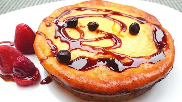 Tarta de QUESITOS 😍🍰(pastel de queso FÁCIL y RÁPIDO)