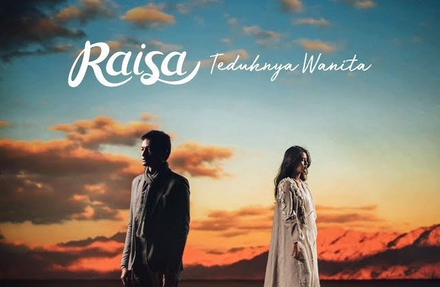 Video Musik Raisa - Teduhnya Wanita (Official Music Video) Soundtrack Ayat Ayat Cinta 2
