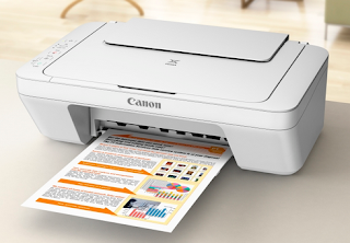 Canon PIXMA MG2545s specs and review-Canon PIXMA MG2545 has the notion of saving ink, which is with the use of optionally available cartridge can easily print even more results, yet makes use of less ink. It is because in addition to using a conventional ink cartridge, this printer even offers optional XL cartridges.
