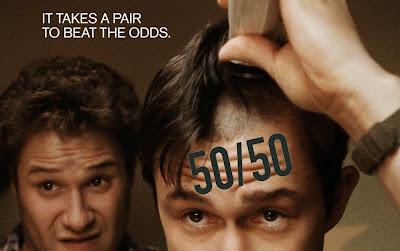 50/50 Filme