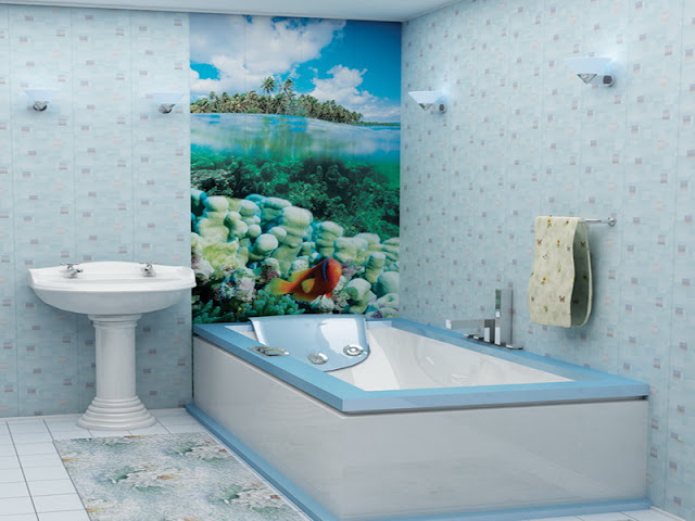 Beautiful bathroom style and decorating Beautiful bathroom style and decorating Beautiful 2Bbathroom 2Bstyle 2Band 2Bdecorating1