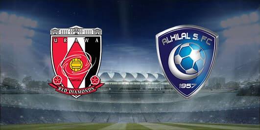 مشاهدة مباراة الهلال واوراوا ريد دياموندز بث مباشر بتاريخ 09-11-2019 دوري أبطال آسيا