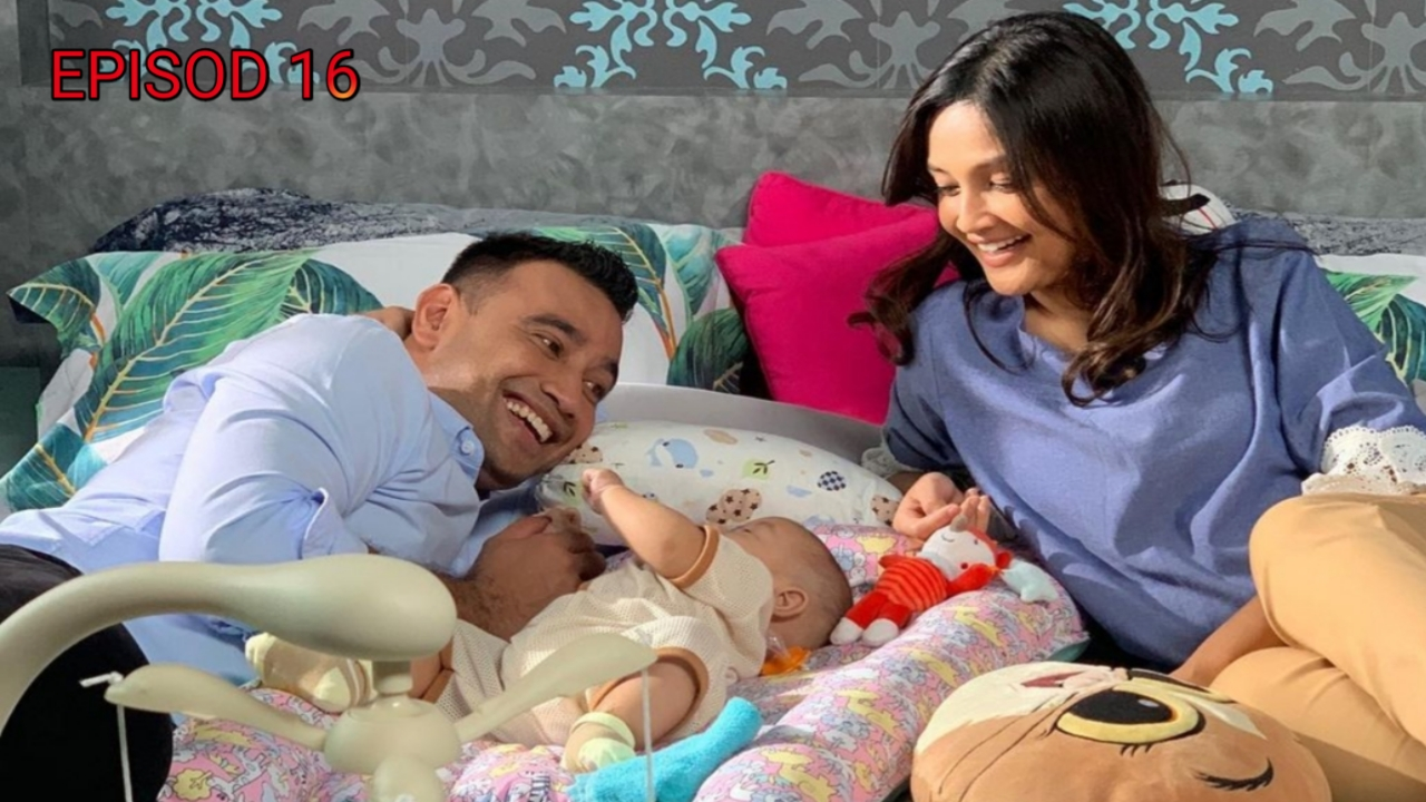 Tonton Drama Rahimah Tanpa Rahim Episod 16 (TV3)