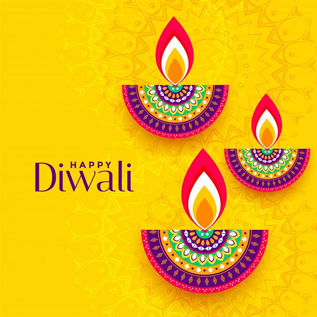 Happy Deepavali Koleksi Gambar Dan Ucapan Ayue Idris