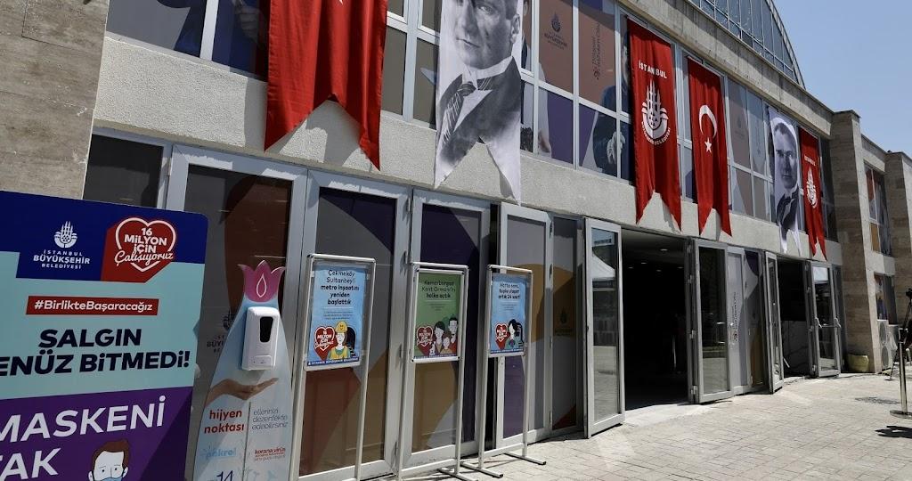 Bölge İstihdam Ofisi Sancaktepe şubesi açıldı