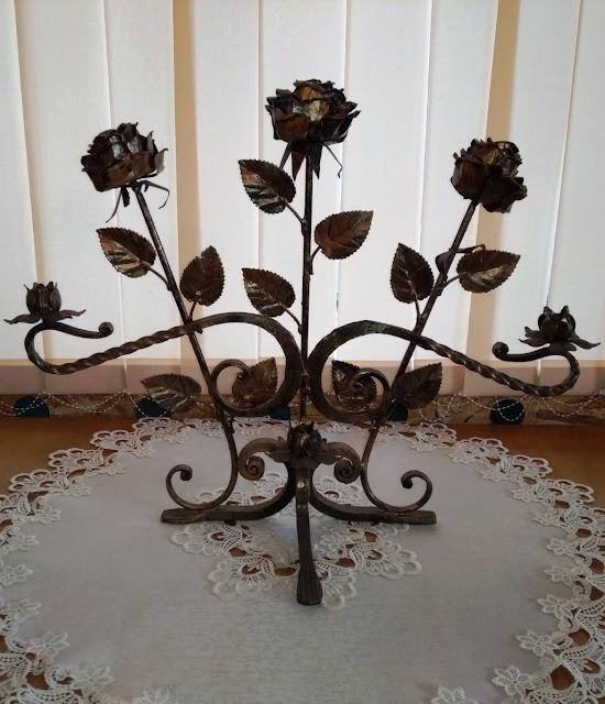 Букет троянд 3