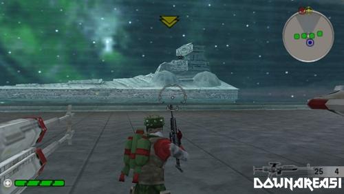 psp star wars battlefront renegade squadron