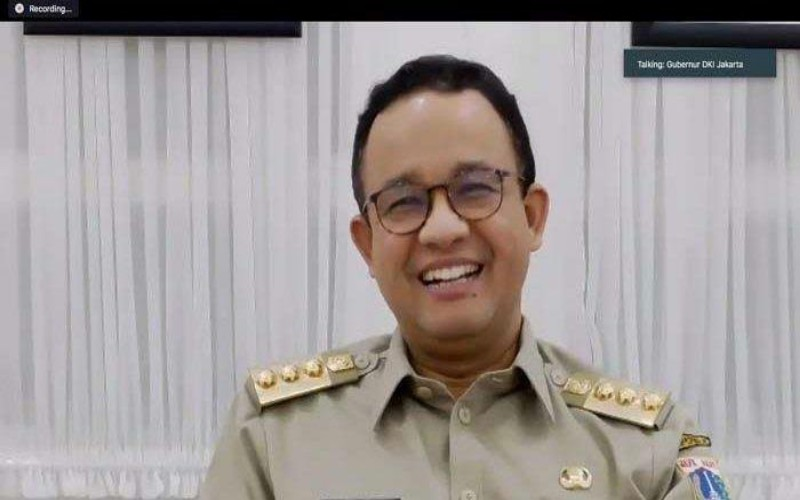 Kalahkan Ganjar & Ridwan Kamil, Anies Juara di Sektor Ini