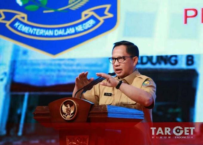 Mendagri Tito : Pusdiklat Kemendagri Siap Digunakan Merawat Pasien Covid-19