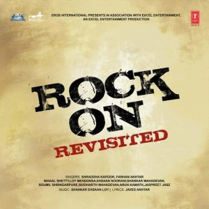 Rock On – Revisited (2016)