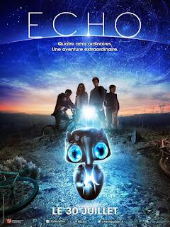 Earth to Echo (2014) เอคโค่ เพื่อนจักรกลสู้ทะลุจักรวาล