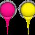 News Paper पर नीचे की ओर क्यों बने होते हैं ये चार रंगीन बिंदु?