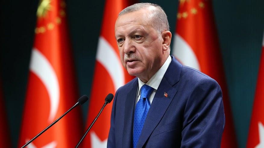 O Ερντογάν ετοιμάζεται για μια τετραετία «κόλαση»