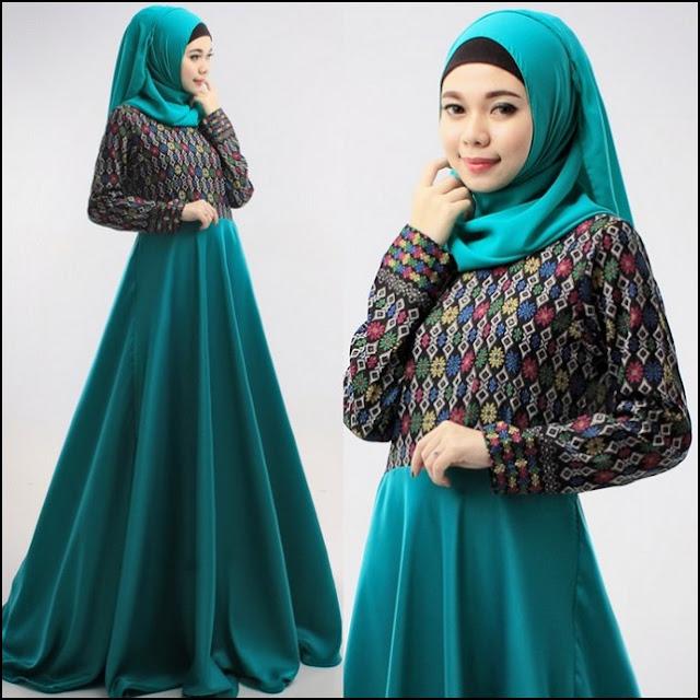 Mode Baju Muslim