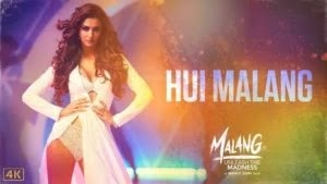 HUI MALANG LYRICS MALANG | ASEES KAUR