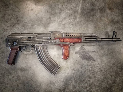 Sellrainak-Romanian-Underfolder-Cheesegrater-Battlefield-Pickup