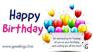 Free share birthday wishes greetings live chat picture messages