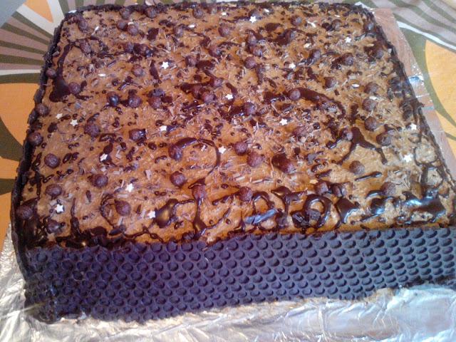 Mitrova torta