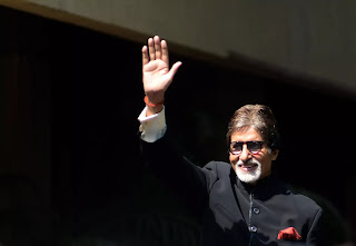 Amitabh Bachchan biography in English   life story   Bollywood actor