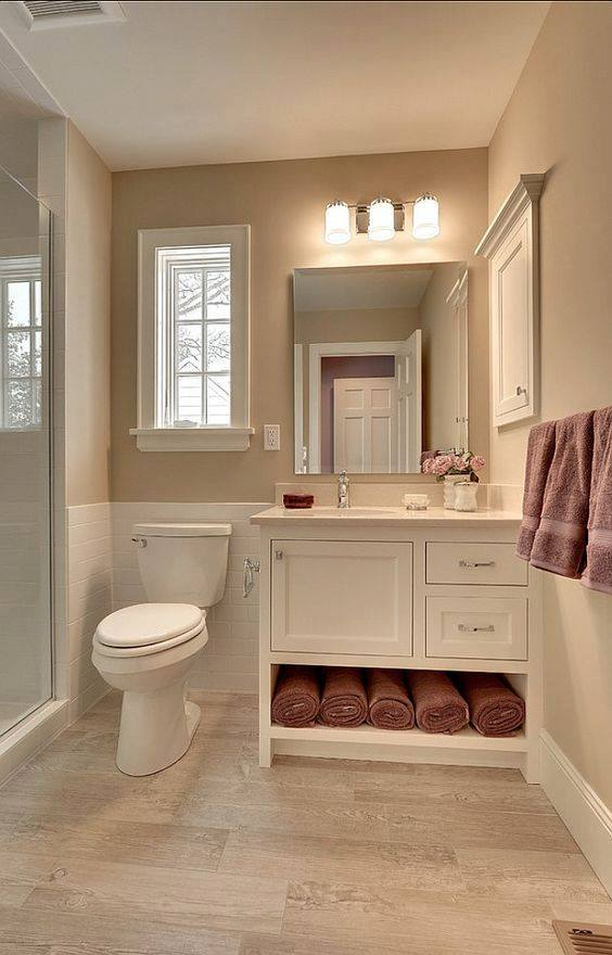 Keep things in your bathroom with these great ideas - Decor Units