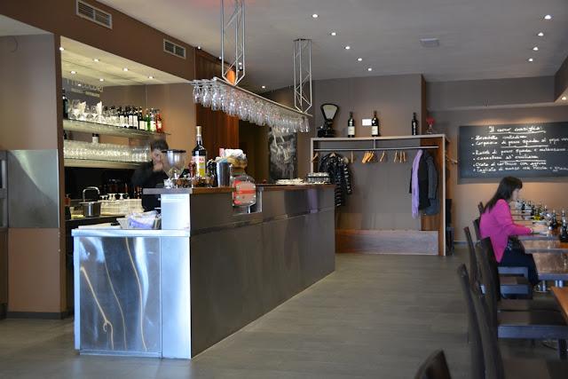 Restaurant Tricolori Vienna