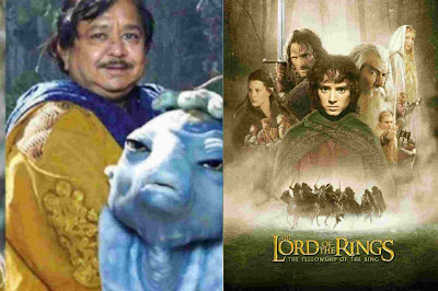 Koi mil gaya Acter making hollywood movie