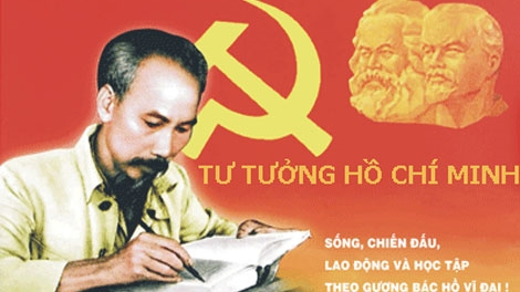BÌNH LUẬN QUÂN SỰ: Chủ nghĩa Mác - Lênin, tư tưởng Hồ Chí Minh luôn là giá trị vững bền
