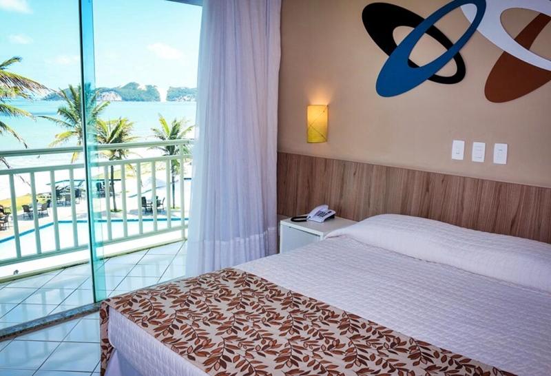 Hotel Aram Natal Mar