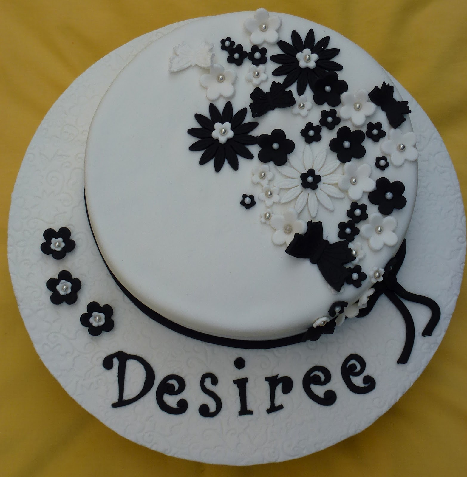 Cakes And Other Delights Simplicity